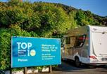 Village vacances Nouvelle-Zélande - Picton Top 10 Holiday Park-3