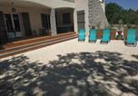 Location vacances Balazuc - Le gîte de Marguerite-3