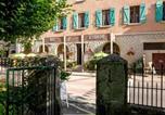 Hôtel Lapte - Logis l'Avenue-2