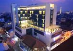 Hôtel Bandung - Pasar Baru Square Hotel Bandung-1