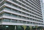 Hôtel Brasília - Vision Hplus in Brasilia