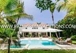 Location vacances  République dominicaine - Tortuga Bay Villas-1