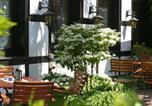 Hôtel Bad Oeynhausen - Hotel Vivendi-2