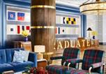 Hôtel Annapolis - Graduate Annapolis-3