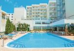 Hôtel Alcúdia - Blue Sea Piscis - Adults Only-1
