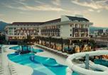 Hôtel Kemer - Doubletree By Hilton Antalya-Kemer-3