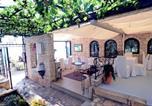 Hôtel Rovinj - Bed & Breakfast Blu Locanda-1
