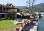 Location vacances Ameglia - Luni Villa Sleeps 8-3