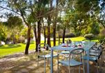 Location vacances Daylesford - Lake Daylesford Lodge 7-1