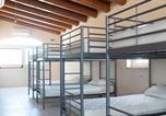 Location vacances Conversano - Masseria Minoia - agriostello-2