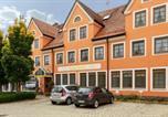 Hôtel Sonnenbühl - Hotel Krehl-2