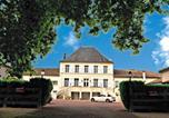 Hôtel Asnières-sur-Nouère - Domaine de Roullet - La Vieille Etable-1