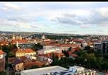 Location vacances Cluj-Napoca - Ove's 3-4