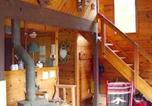 Location vacances St John's - Alcove Two Bedroom Chalet-4
