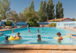 Camping Fitou - Camping Le Lamparo