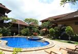 Location vacances Kuta - Suka Beach Inn-3