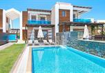 Location vacances Gennadi - Horizon Line Villas-1
