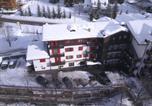 Hôtel Courmayeur - Residence Le Talus-4