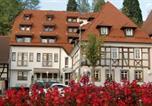 Hôtel Eppingen - Hotel Bär-2