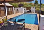 Location vacances La Joya - Luxurious Villa in Antequera with Private Pool-2