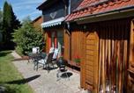 Location vacances Goslar - Ferienhaus Sequoia-1