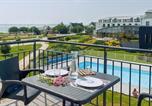 Hôtel Trégunc - Residence Thalasso Concarneau-3