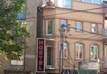 Hôtel Nis - Icko L.B.-1