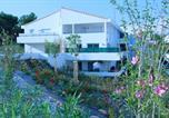 Location vacances La Ciotat - Résidence Bleu Horizon 2-1