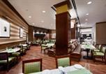 Hôtel Des Plaines - Hilton Rosemont Chicago O'Hare-4