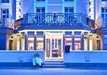 Hôtel Dinard - Hôtel Le Beaufort-2