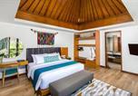 Location vacances Kuta - S18 Bali Villas-3