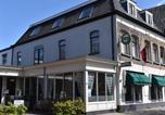 Hôtel North Holland - Het Hart van Weesp-1