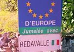 Location vacances Siccieu-Saint-Julien-et-Carisieu - Gîte à la campagne-2