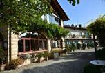 Location vacances  Province d'Alexandrie - Ca' San Sebastiano Wine Resort & Spa-1
