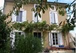 Hôtel Raissac-sur-Lampy - B&B Le Trésor Trouvé-1