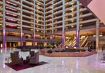 Hôtel Marietta - Renaissance Atlanta Waverly Hotel & Convention Center-3
