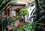 Hôtel Cali - Kingbird Hostel-1
