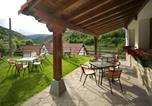 Hôtel Isaba - Hotel Rural Besaro - Selva de Irati-3