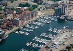 Location vacances Ipswich - Nautica Apartment Ipswich-4