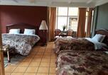 Hôtel Ollantaytambo - Hotel Pisonay Pueblo-3