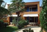 Location vacances Saint-Cyprien - Residence la Catalane-1