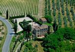 Hôtel Chianciano Terme - Rocca degli Olivi-1