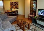 Location vacances Curitiba - Conforto, praticidade e seguranca!-1
