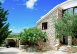 Location vacances Starigrad - Beautiful Apartment in Starigrad with Garden-3