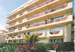 Hôtel Arcachon - Résidence Maeva La Jetée des Marins-4