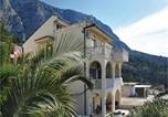 Location vacances Makarska - Apartment Makarska Put Makra Iv-3
