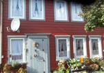 Location vacances Sankt Andreasberg - Haus der Bergwiesen-1