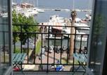 Location vacances Milazzo - Appartamenti Lungomare Garibaldi-4