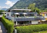 Location vacances Saalfelden am Steinernen Meer - Luxury Apartment Silvia-1