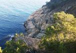 Location vacances Sant Feliu de Guíxols - Sea view Apartment-3